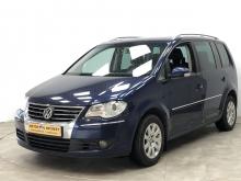 Фотография Volkswagen Touran (2007)
