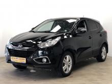 Фотография Hyundai ix35 (2012)