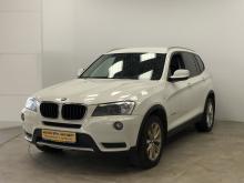 Фотография BMW X3 (2012)