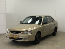 Фотография Hyundai Accent (2006)