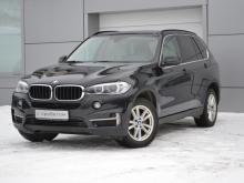 Фотография BMW X5 (2014)