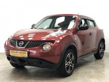 Фотография Nissan Juke (2011)