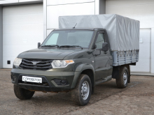 Фотография УАЗ Pickup (2015)