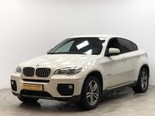Фотография BMW X6 (2013)