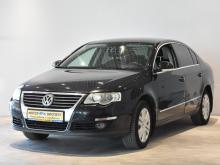 Фотография Volkswagen Passat (2008)